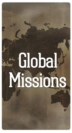 Global Evangelism Banner Widget